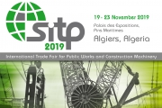 A l'ouverture du 17ème edition du SITP