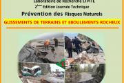 Compte rendu Prévention des Risques Naturels